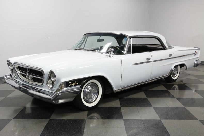 1962 Chrysler 300 Sport 6
