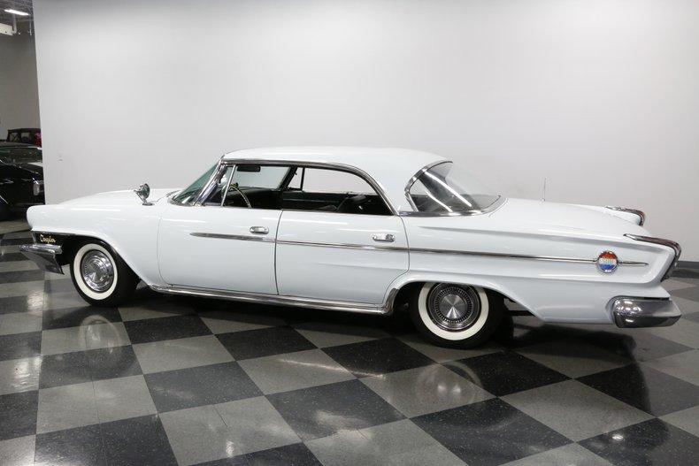1962 Chrysler 300 Sport 9