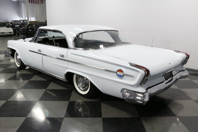 1962 Chrysler 300 Sport 10