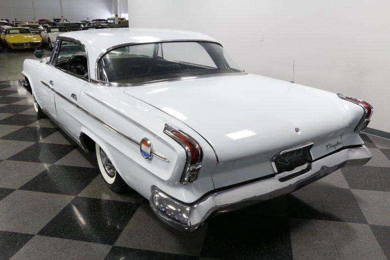 1962 Chrysler 300 Sport 11