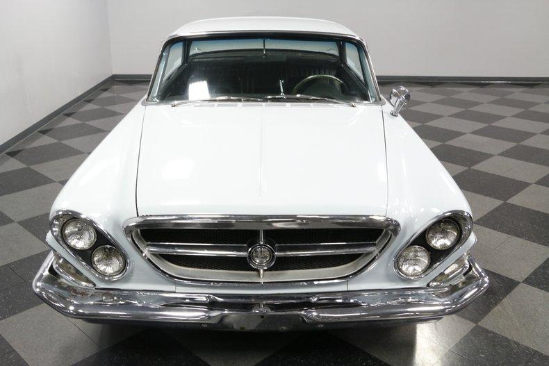 1962 Chrysler 300 Sport 43