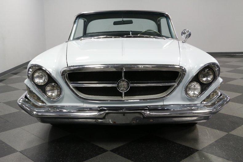1962 Chrysler 300 Sport 44