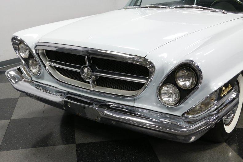 1962 Chrysler 300 Sport 22