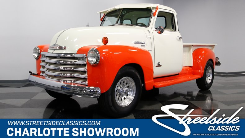1950 Chevrolet 3600 For Sale