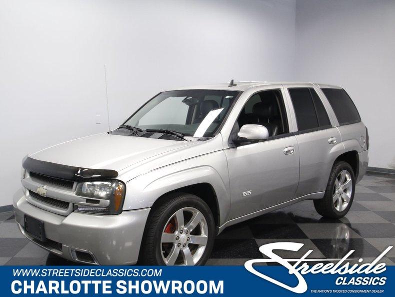 For Sale: 2006 Chevrolet Trailblazer SS