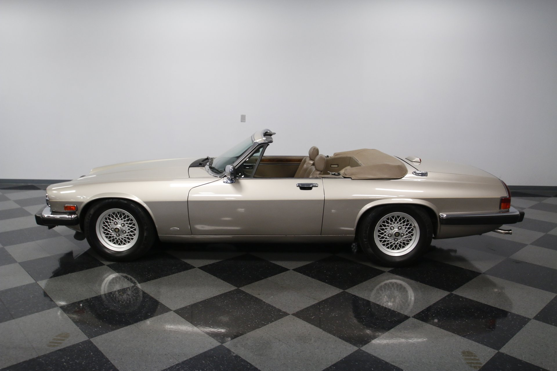 1988 jaguar xjs v12