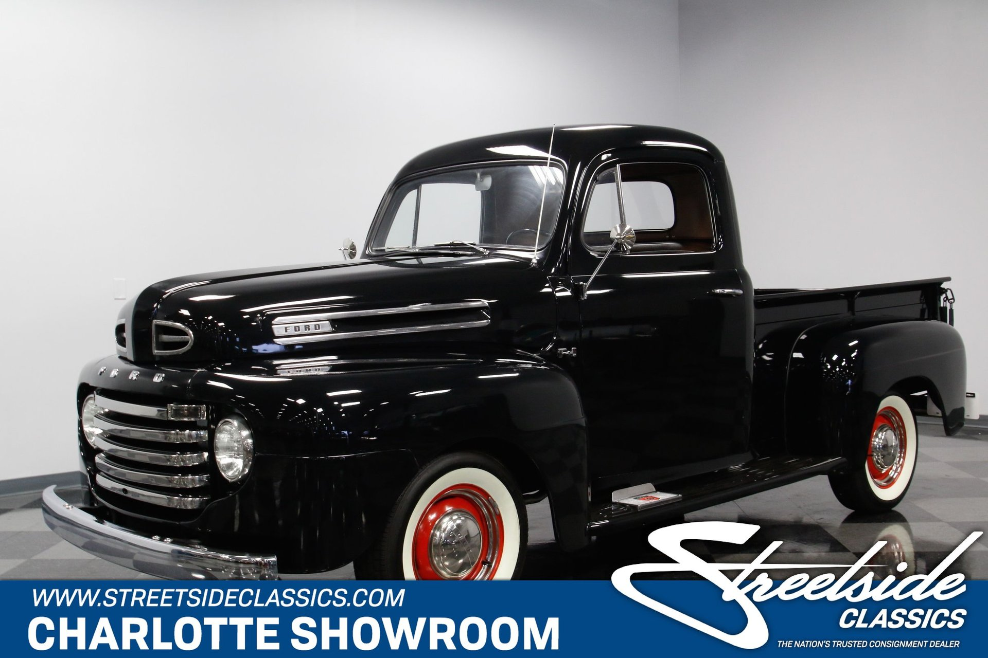 1949 ford f 1