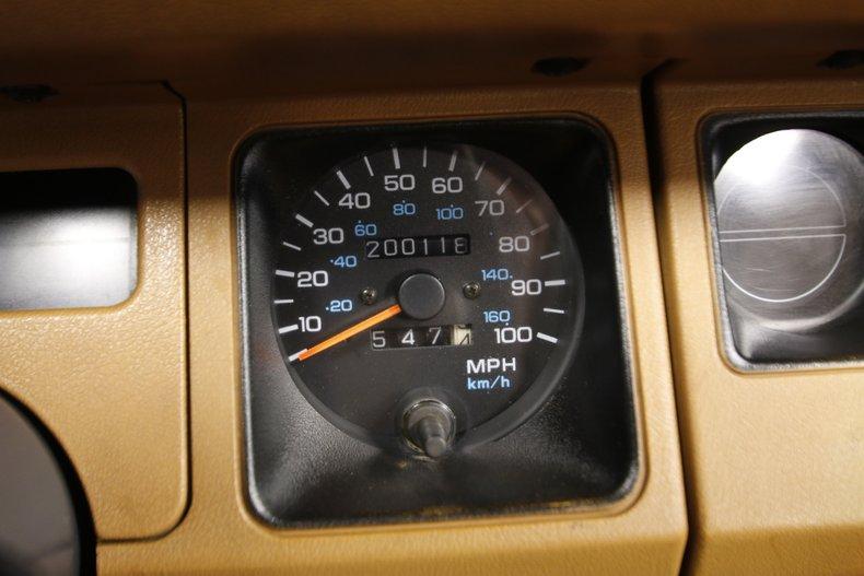 1995 Jeep Wrangler Rio Grande - Jurassic Park Theme for sale #74317