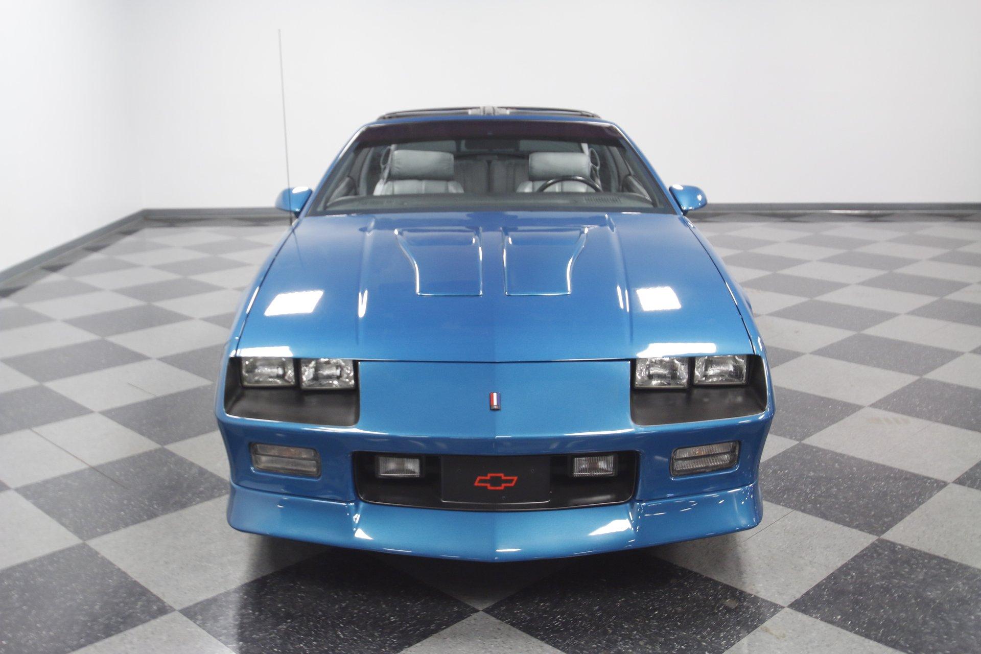 1992 Chevrolet Camaro | Streetside Classics - The Nation's