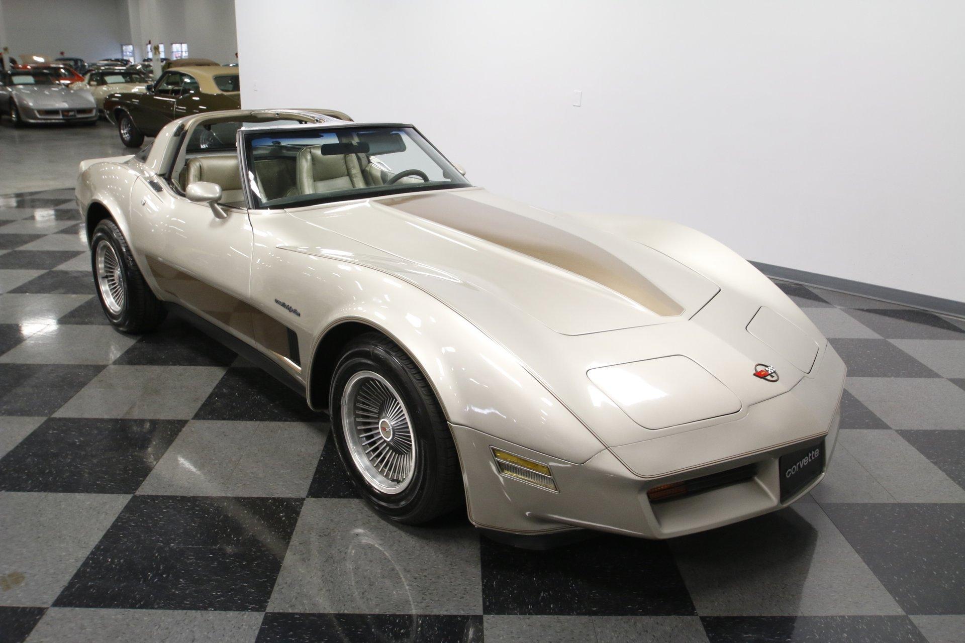 1982 Chevrolet Corvette | Streetside Classics - The Nation's Trusted