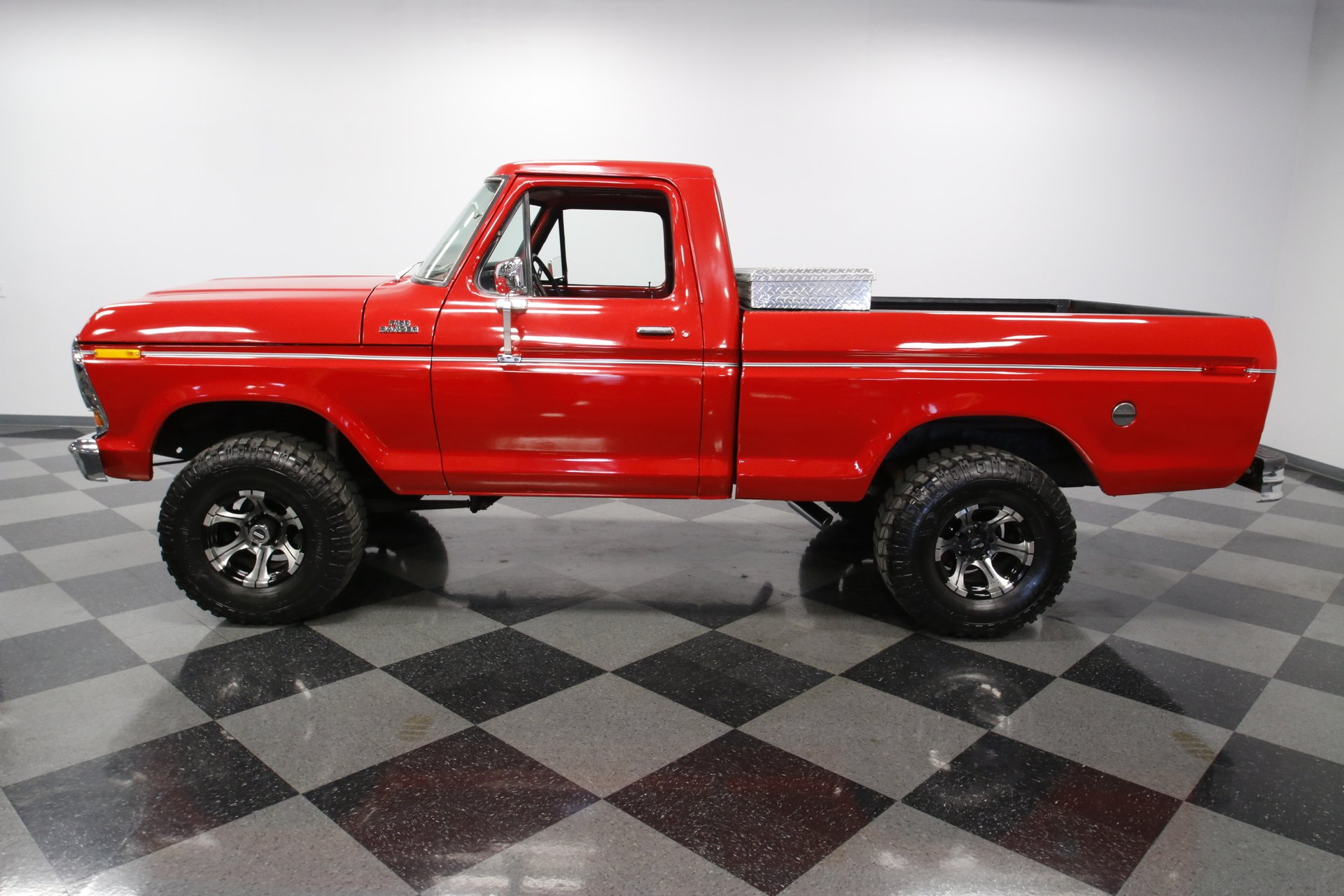 1978 ford f 150 4x4