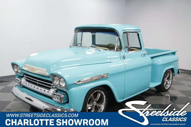 For Sale: 1959 Chevrolet