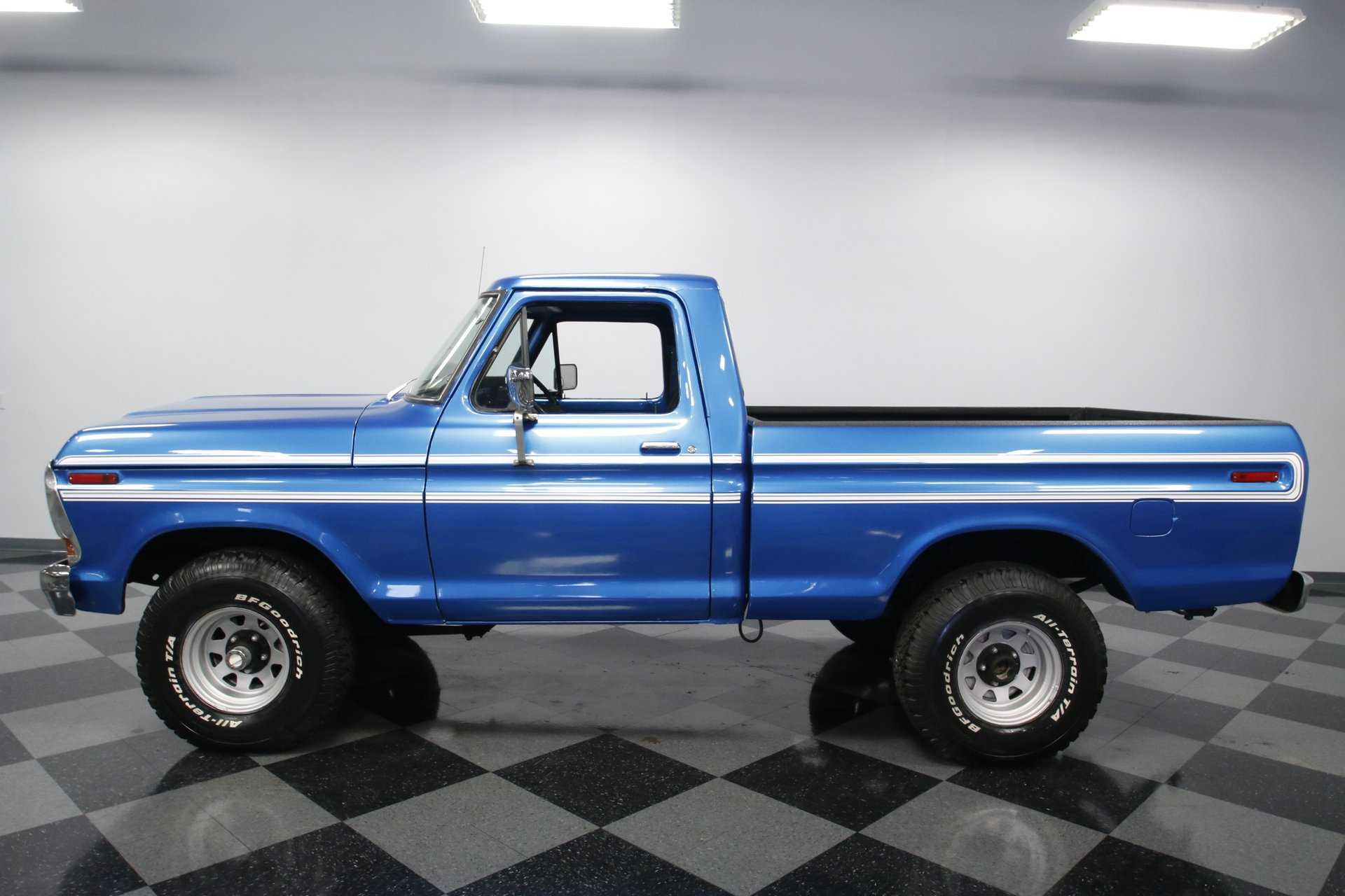 1979 ford f 150 4x4