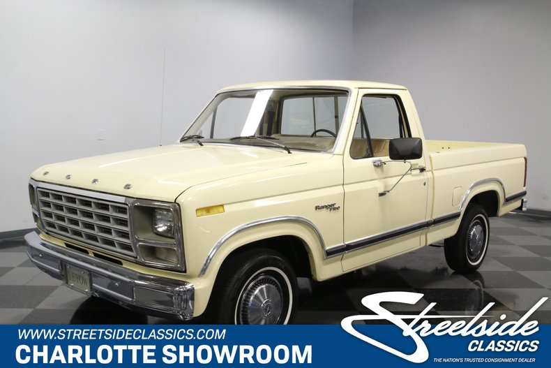 1980 Ford F-150 For Sale