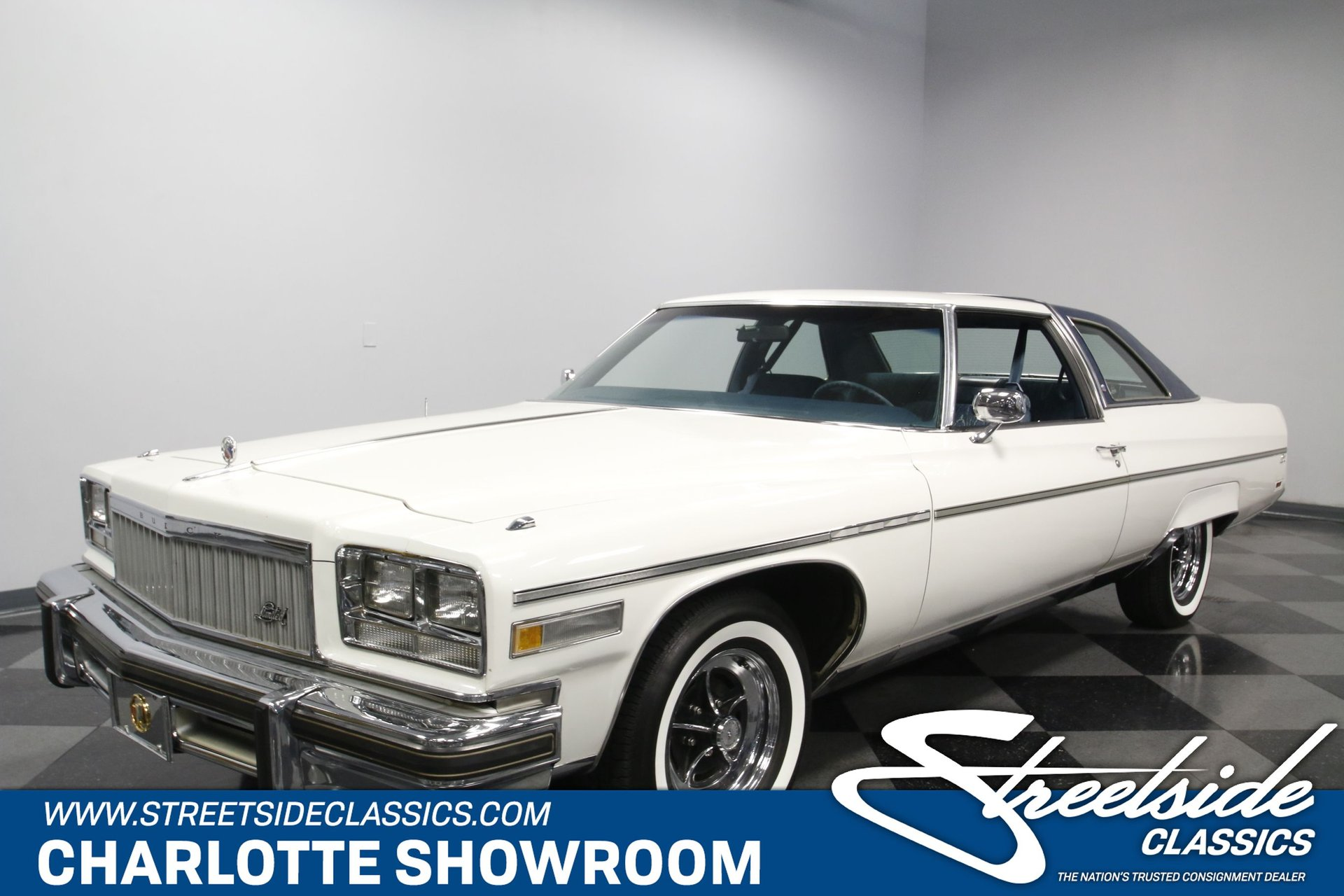 1976 buick electra streetside classics the nation s trusted classic car consignment dealer 1976 buick electra streetside