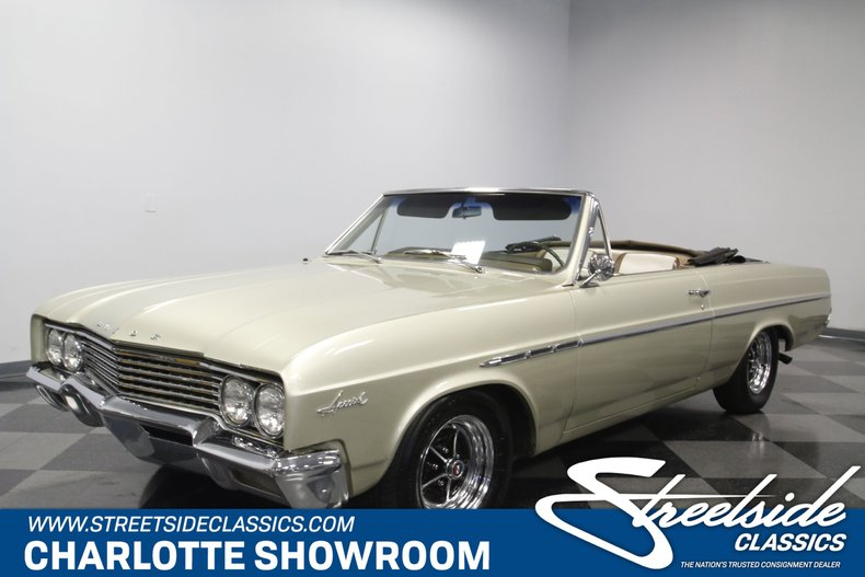 For Sale: 1965 Buick Special