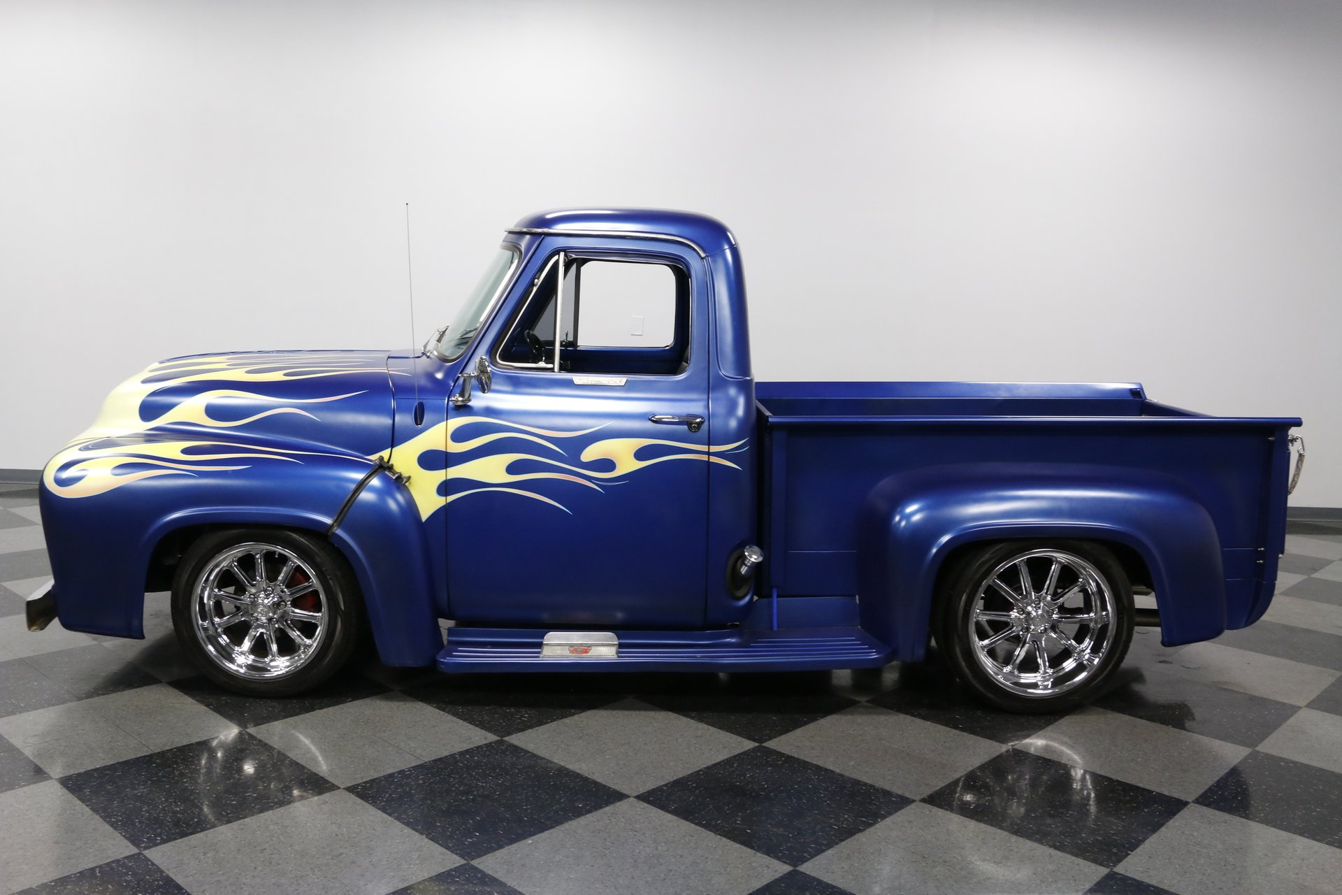 1954 ford f 100
