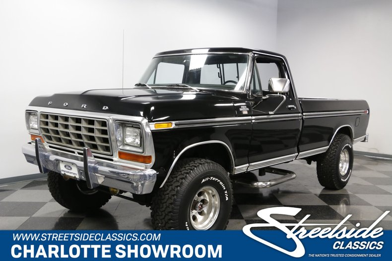 1979 Ford F 150 Streetside Classics The Nation S Trusted Classic