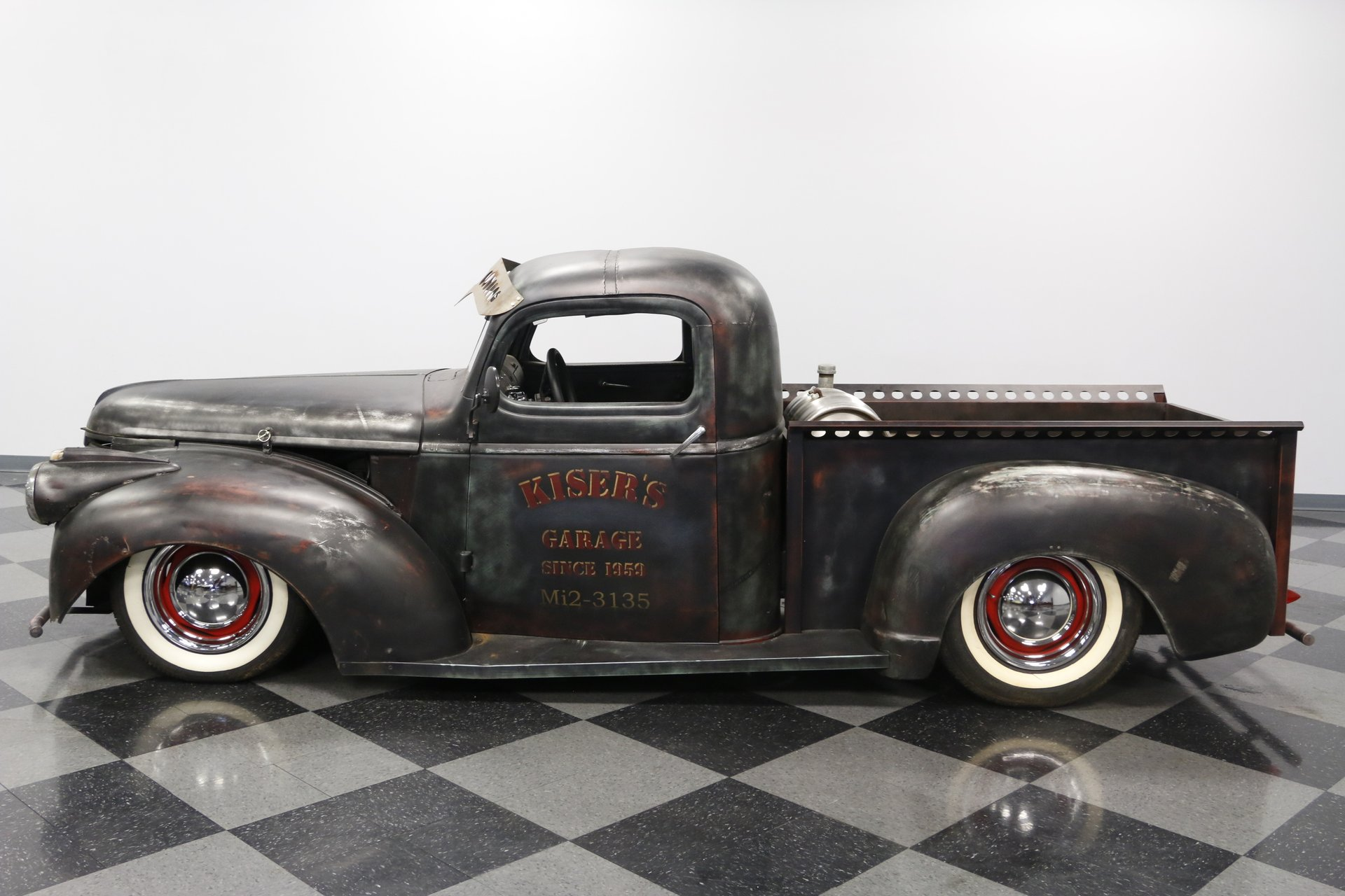 1947 gmc 1 2 ton pickup