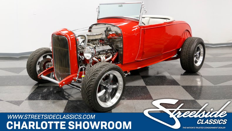 1929 Ford Highboy For Sale