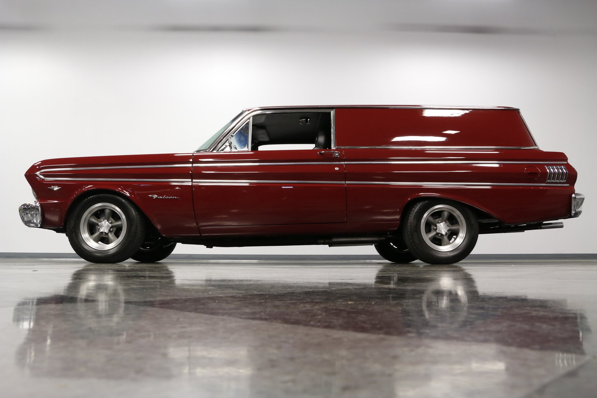 1964 Ford Falcon   Streetside Classics - The Nation's Trusted