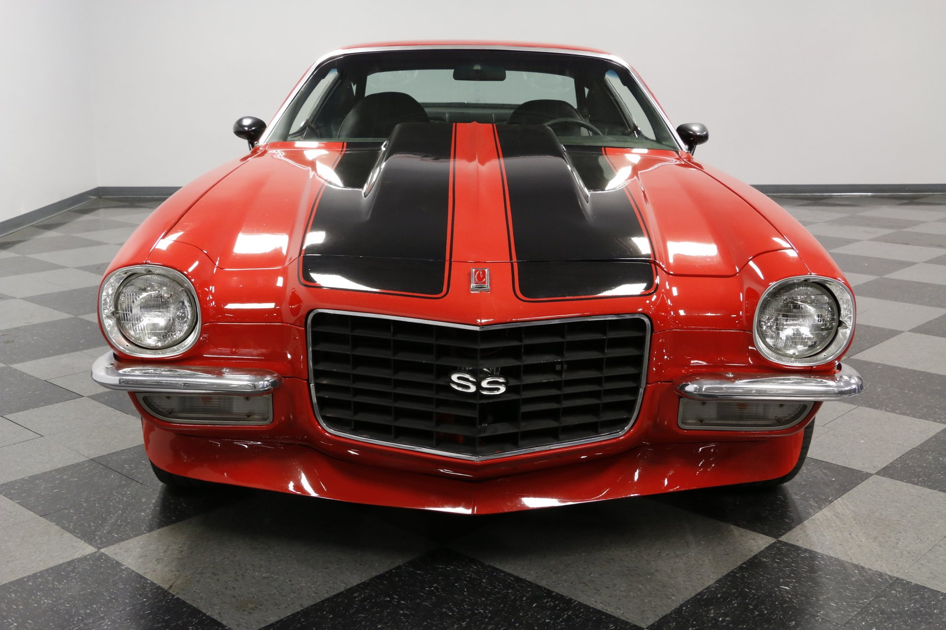 1972 Chevrolet Camaro | Streetside Classics - The Nation's