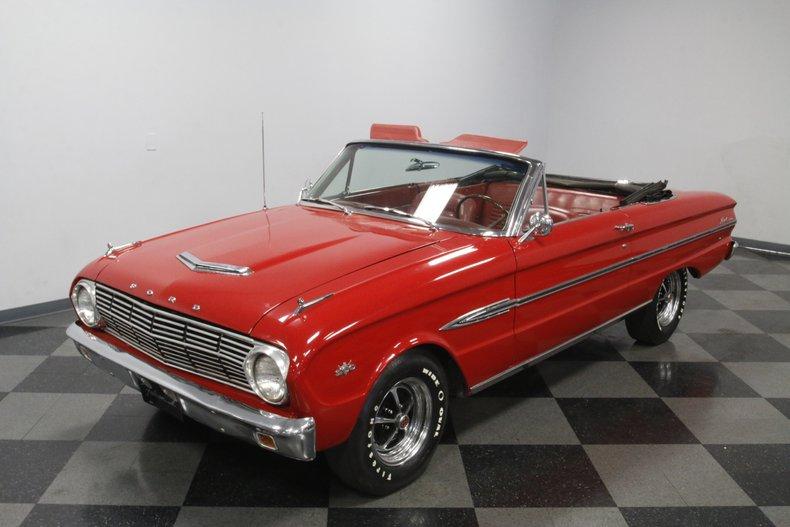 1963 Ford Falcon Futura For Sale | AllCollectorCars com