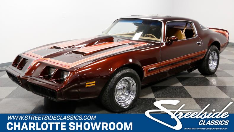 1979 Pontiac Firebird | Streetside Classics - The Nation's