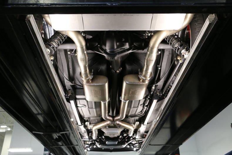 1968 Chevrolet Camaro 69