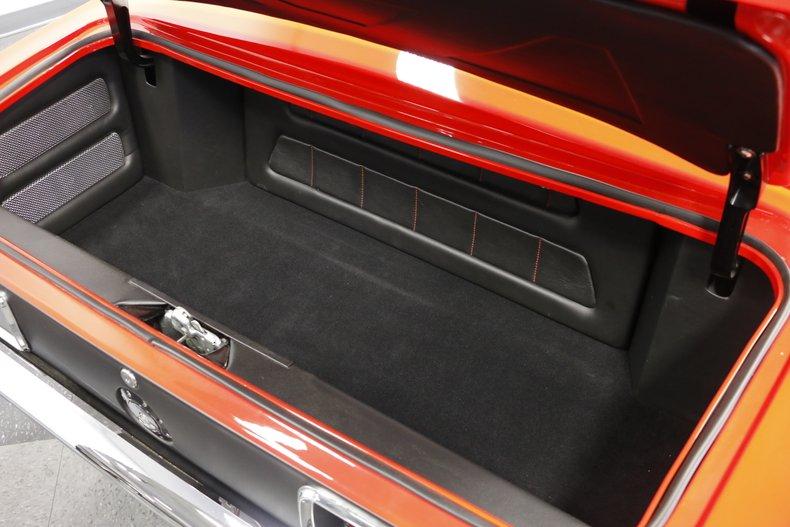 1968 Chevrolet Camaro 47