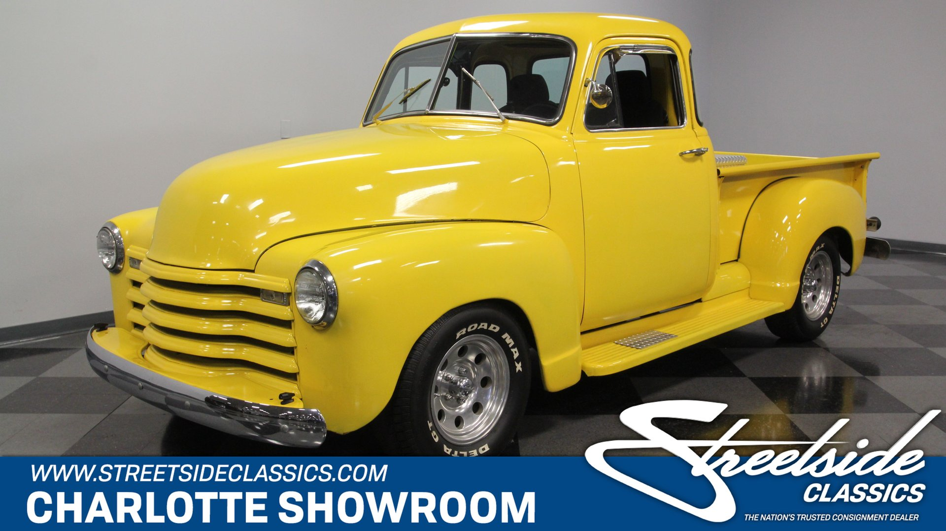 1953 chevrolet 3100 5 window