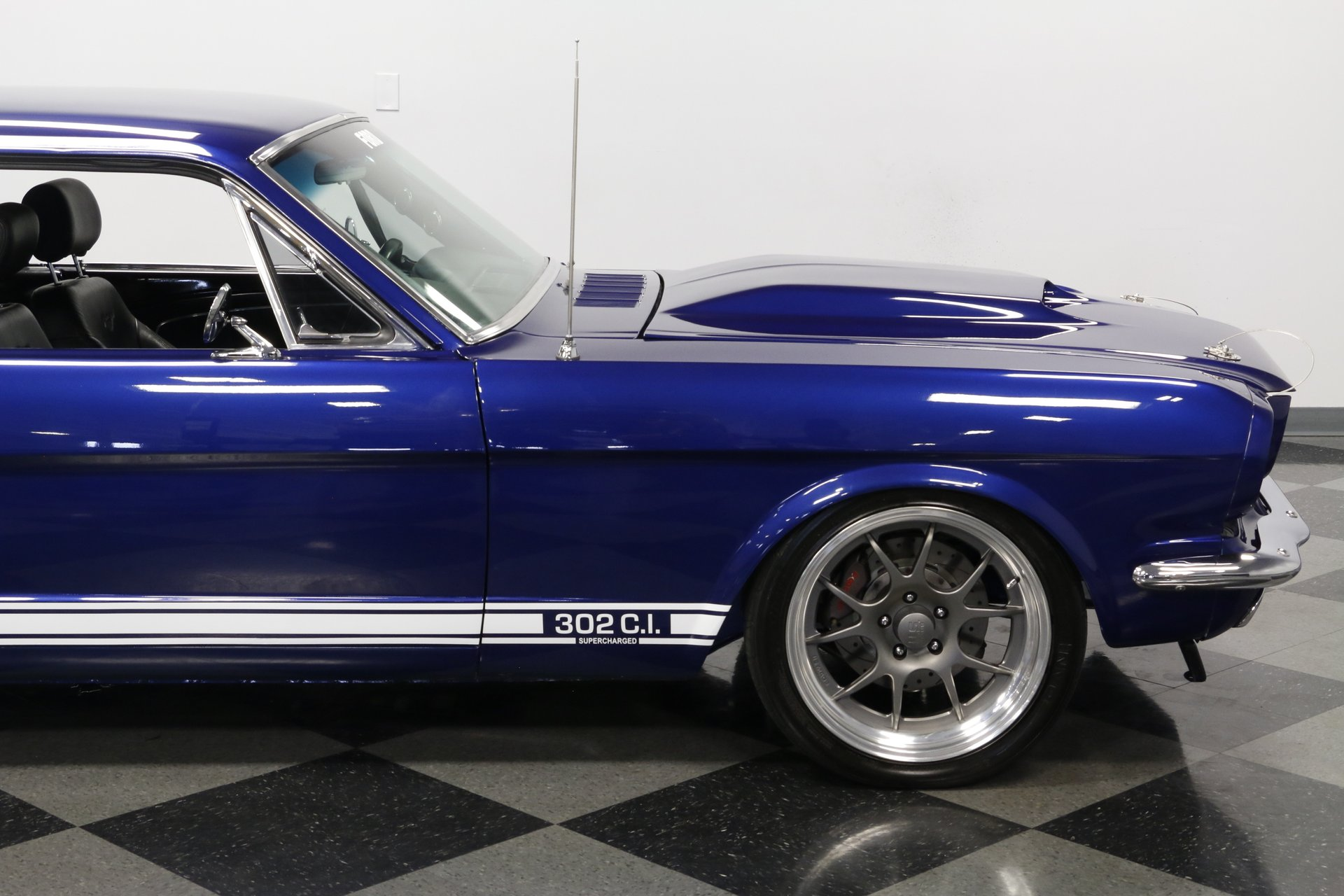 1965 Ford Mustang | Streetside Classics - The Nation's
