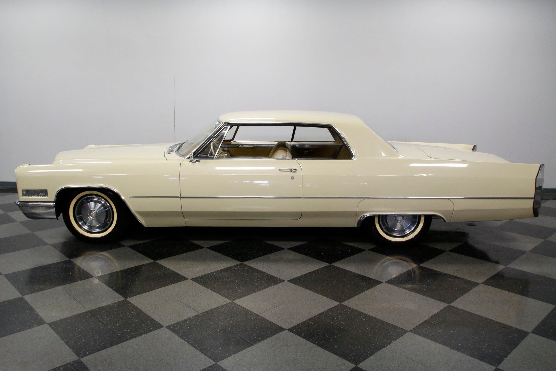 1966 Cadillac Calais Streetside Classics The Nation S Trusted
