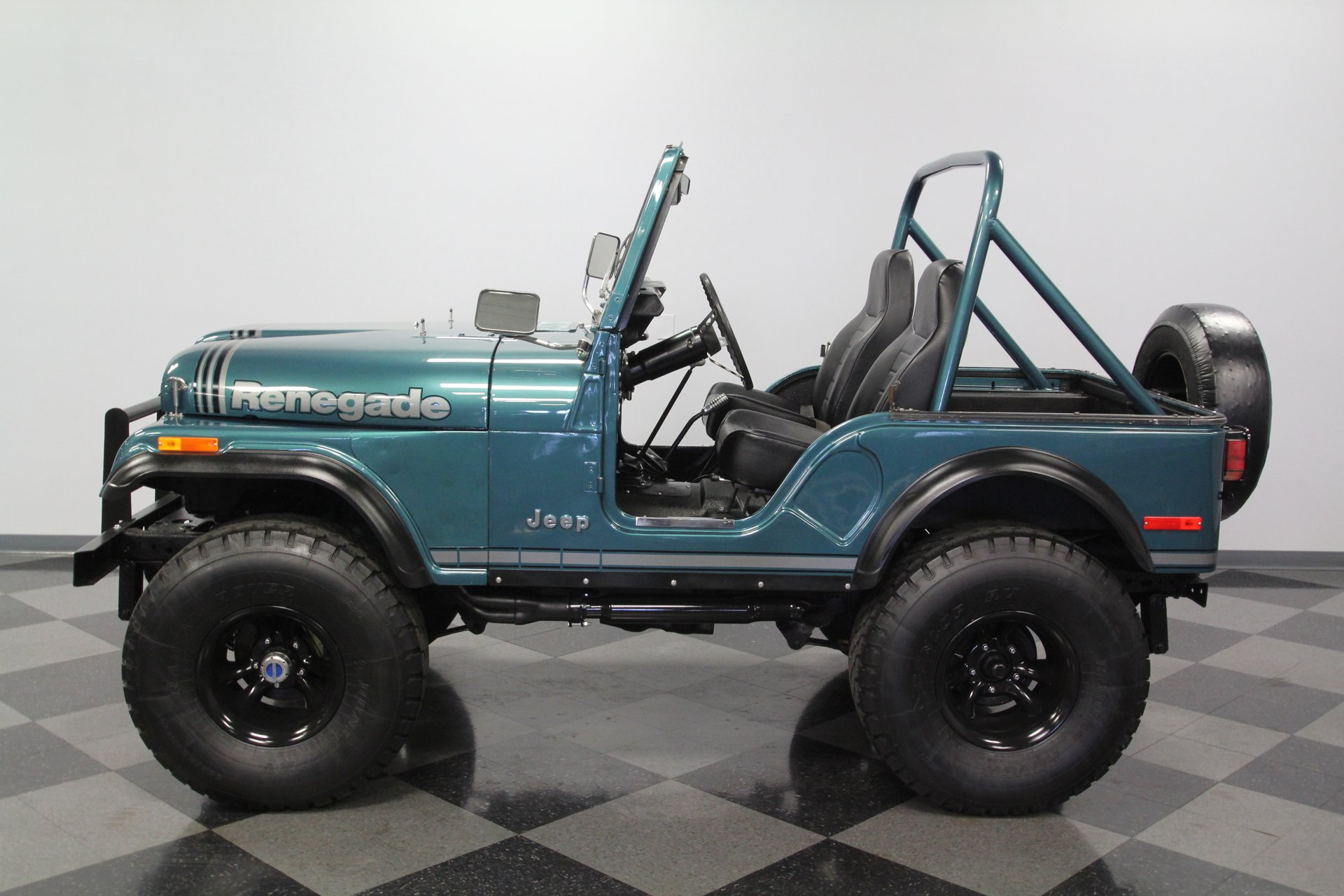 1979 jeep cj5 renegade