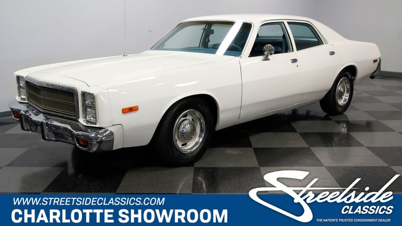 For Sale: 1978 Plymouth Fury