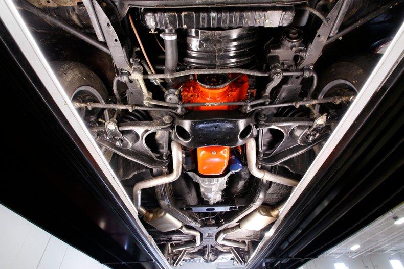 1963 Chevrolet Impala 66