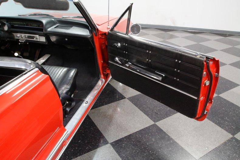 1963 Chevrolet Impala 64