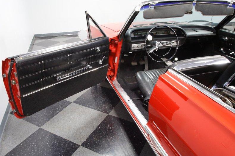 1963 Chevrolet Impala 48