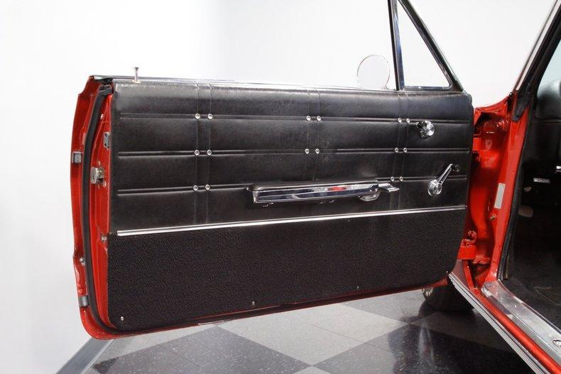 1963 Chevrolet Impala 49