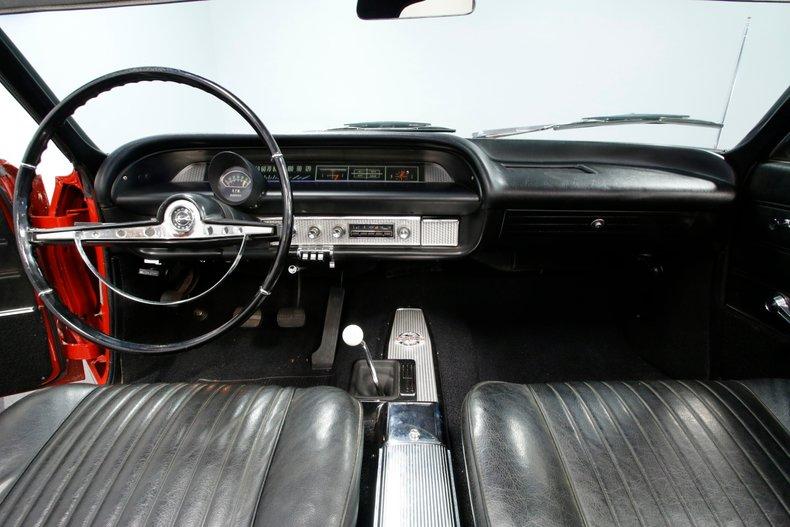 1963 Chevrolet Impala 57
