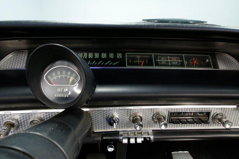 1963 Chevrolet Impala 52