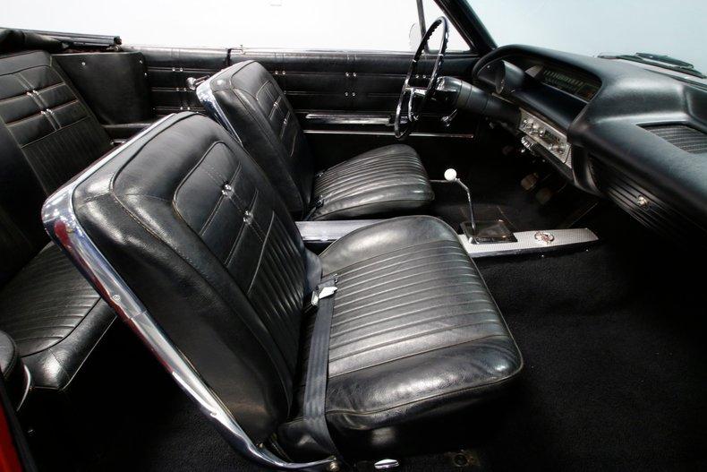 1963 Chevrolet Impala 60