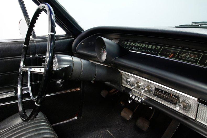 1963 Chevrolet Impala 61