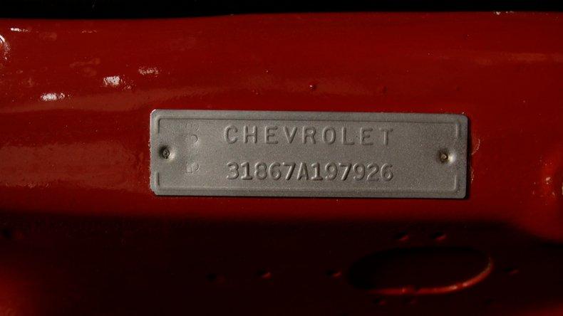 1963 Chevrolet Impala 65