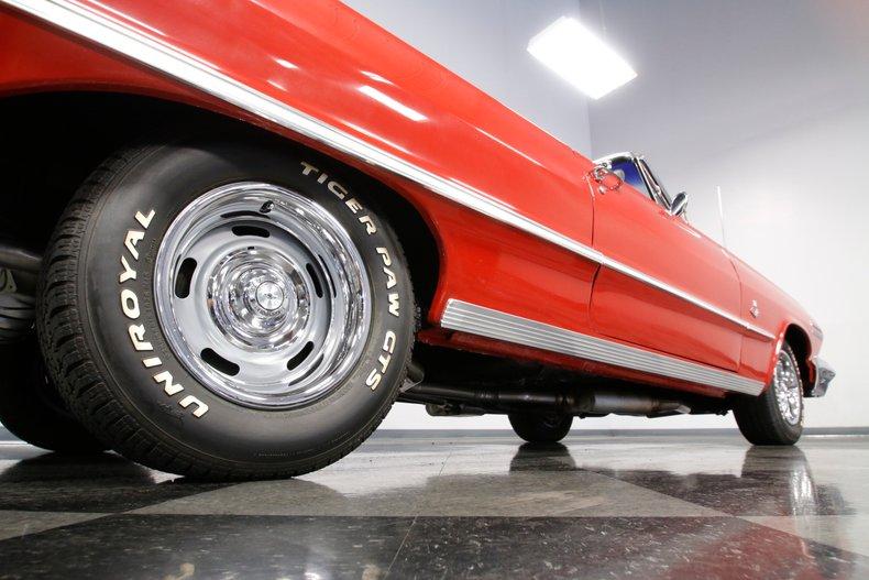 1963 Chevrolet Impala 35