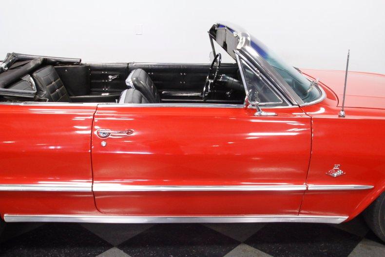 1963 Chevrolet Impala 38