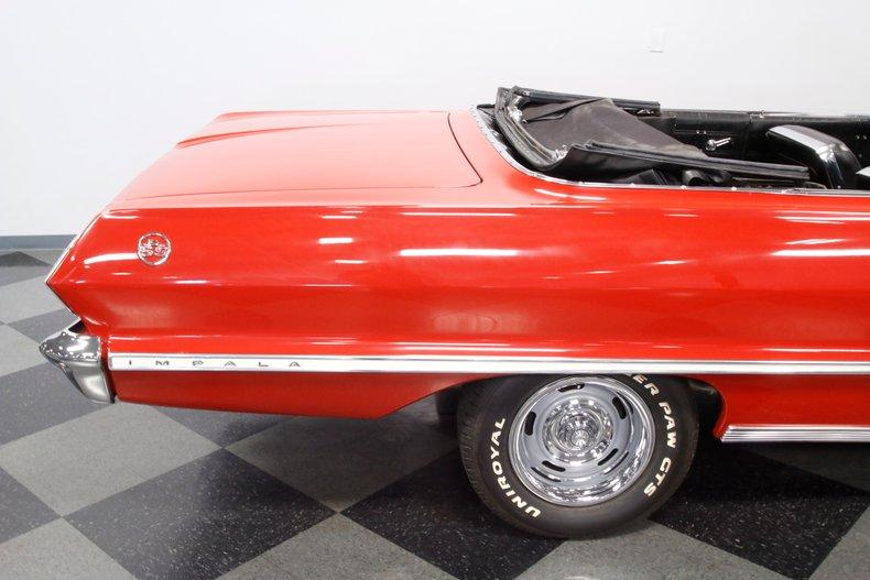 1963 Chevrolet Impala 37