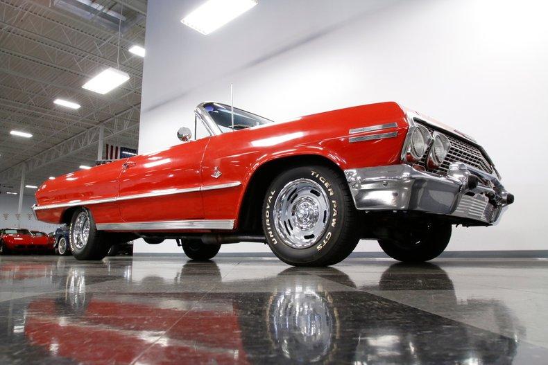 1963 Chevrolet Impala 40