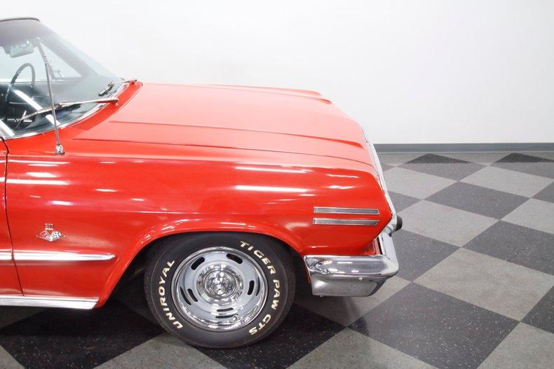 1963 Chevrolet Impala 39