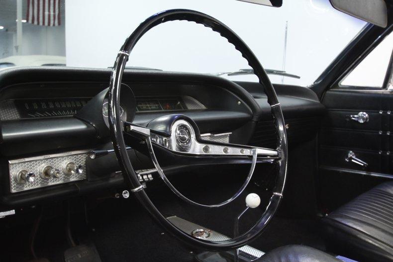 1963 Chevrolet Impala 50